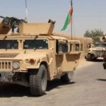 Taliban offensive all over Afghanistan