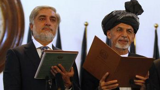 Afghanistan elections, the new challenge for the national government