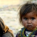 Internally displaced refugees in Afghanistan