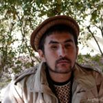 Victims of war, the heartbreaking story of young Afghan soldier Najibullah